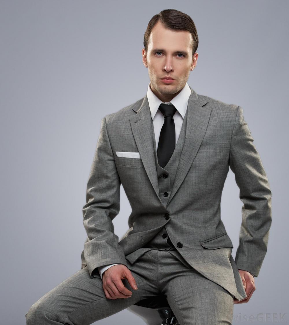 Aké typy oblekov poznáme?